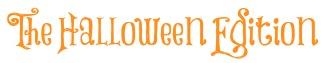 Halloween header