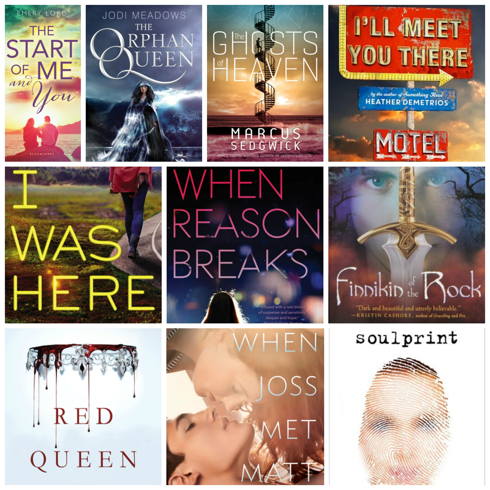 Top Tenbooks On My Winter Reading List  What Sarah Read-5029